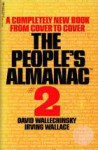 The People's Almanac #2 - David Wallechinsky, Irving Wallace