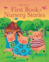 The Lion First Book of Nursery Stories - Lois Rock, Barbara Vagnozzi