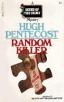 Random Killer - Hugh Pentecost