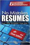 No Mistakes Resumes - Giacomo Giammatteo