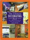 The Ultimate Decorating Book - Judy Spours