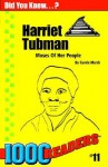 Harriet Tubman: Moses of Her People - Carole Marsh