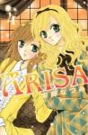 Arisa tom 4 - Natsumi Ando