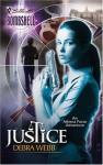 Justice - Debra Webb