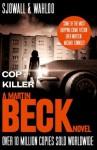 Cop Killer (The Martin Beck series, Book 9) - Maj Sjöwall, Per Wahlöö