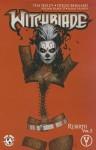 Witchblade Rebirth Volume 3 - Diego Bernard