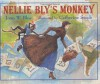 Nellie Bly's Monkey - Joan W. Blos, Catherine Stock
