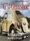 G Is for Gumshoe (Audio) - Sue Grafton, Judy Kaye