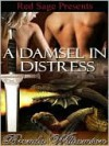A Damsel in Distress - Brenda Williamson