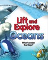 Lift and Explore: Oceans - Kingfisher, Peter Bull
