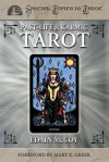 Past-Life & Karmic Tarot (Special Topics in Tarot Series) - Edain McCoy, Mary K. Greer