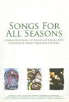 Songs for All Seasons: Choral Selections to Highlight Special Days - Marty Parks