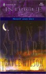 Night and Day - Anne Stuart, Gayle Wilson