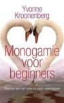 Monogamie voor beginners - Yvonne Kroonenberg