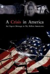 A Crisis in America: An Urgent Message to My Fellow Americans - Stephen Paine