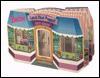 Catch That Puppy (Barbie Glittery Windows) - Rita Walsh-Balducci