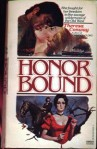 Honor Bound - Theresa Conway