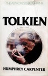 Tolkien: The Authorized Biography - Humphrey Carpenter
