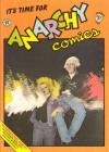 Anarchy Comics #2 - Jay Kinney