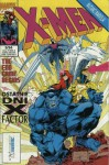 X-Men 9/1994 (19) - Chris Claremont, Jim Lee, Whilce Portacio