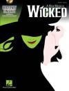 Broadway Singer's Edition: Wicked - Stephen Schwartz
