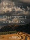 East of the Mountains (Audio) - David Guterson, Don Hastings