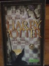 Harry Potter und der Stein der Weisen (Harry Potter,#1) - J.K. Rowling