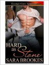 Hard as Stone - Sara Brookes