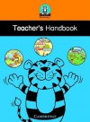 Teacher's Handbook (First Skills in Numeracy 1) - Sue Atkinson, Sharon Harrison, Laurie Rousham