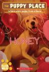 Honey - Ellen Miles