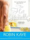 Too Hot to Handle - Robin Kaye