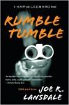 Rumble Tumble: A Hap and Leonard Novel (5) - Joe R. Lansdale