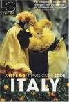 Let's Go Italy 2005 - Let's Go Inc., Alexie Harper, Alexandra Tan, Noga Ravid