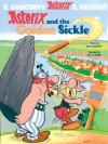 Asterix and the Golden Sickle: Album #2 - René Goscinny, Albert Uderzo