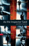 As the Inspector Said, and Other Stories - John Escott