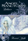 Angel Sanctuary Deluxe 3 - Kaori Yuki, Nina Olligschläger