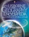Geography Encyclopedia - Gillian Doherty