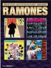 Ramones Guitar Anthology Series - Ramones, Mike Abbott, Douglas Colvin, John Cummings, Thomas Erdelyi, Jeffrey Hyman, Richie Reinhardt, Robert Freeman