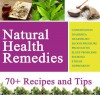 Natural Health Remedies For Everything: Embarassing Stomach Problems, Heartburn, High/Low Blood Pressure, Sleep Disorders, Stress, Depression etc - Alice Parker