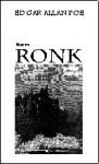 Poeem Ronk ja teised luuletused - Edgar Allan Poe, Johannes Aavik, Aivar Täpsi