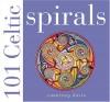 101 Celtic Spirals - Courtney Davis