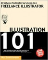 ILLUSTRATION 101 - Streetwise Tactics for Surviving As A Freelance Illustrator - Max Scratchmann