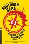 Southern Seas - Manuel Vázquez Montalbán, Patrick Camiller
