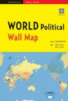 World Political Wall Map - Periplus Editors, Periplus Editors