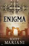 Enigma (French Edition) - Scott Mariani