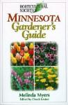 """Minnesota Gardener""""s Guide - Melinda Myers"""