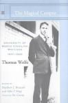 The Magical Campus: University of North Carolina Writings, 1917-1920 - Thomas Wolfe, Pat Conroy