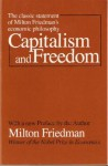 Capitalism and Freedom (Phoenix Books) - Milton Friedman