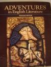 Adventures in English Literature, 1989 (Grade 12) Pegasus Edition - Harcourt Brace Jovanovich, Bruce Robbins, John Richeti