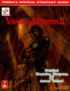 Vandal Hearts II: Prima's Official Strategy Guide - Chip Daniels, Elizabeth M. Hollinger